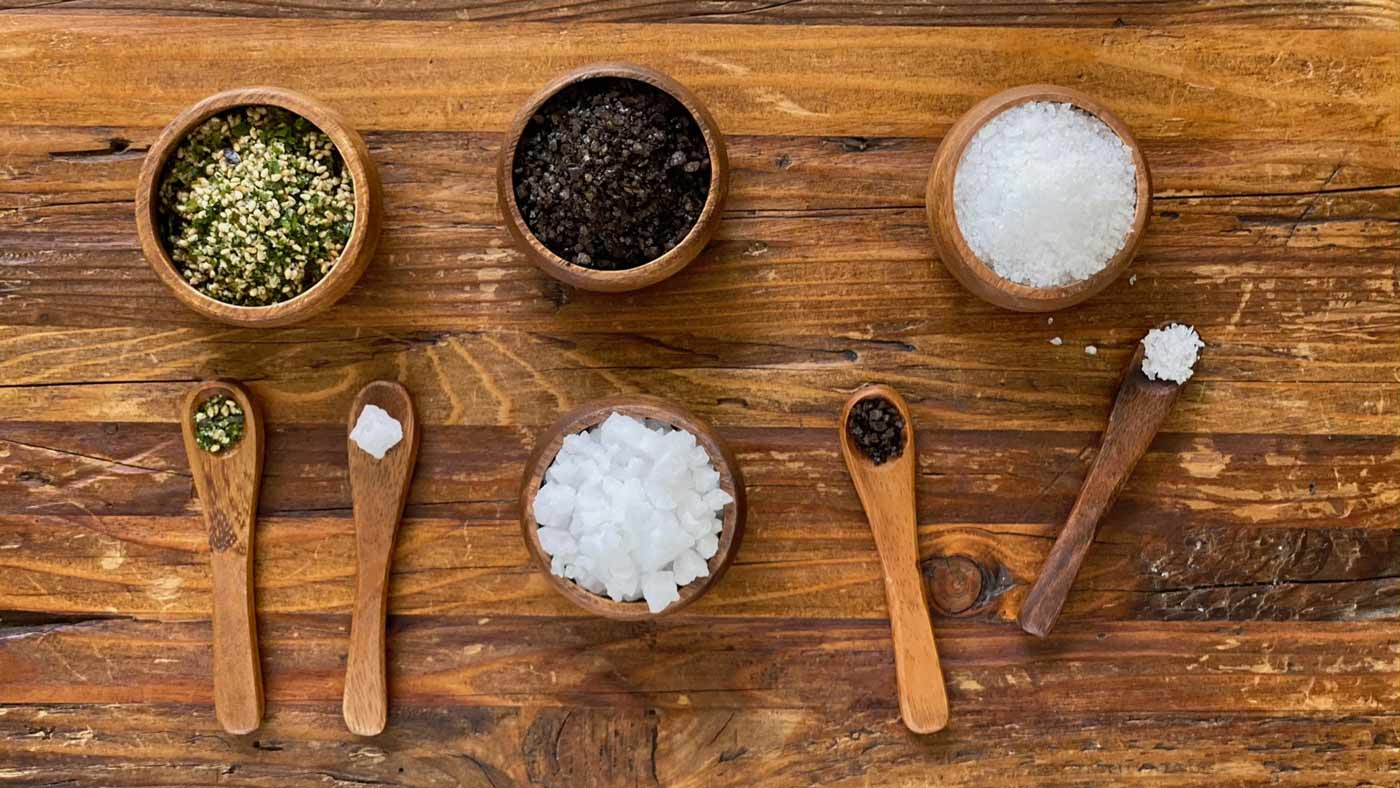 Honolulu Star Advertiser: Big Island salt company hopes for rebound