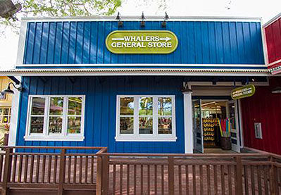 Whales General Store