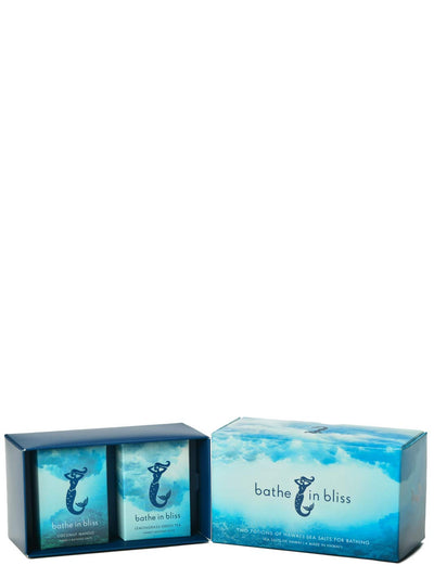 Sea Salts of Hawaii Bathe in Bliss Gift Set