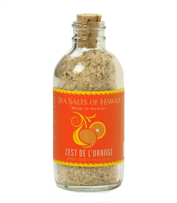Zest de l'Orange - 4 ounce bottle