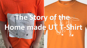 Buy UT Bullied Boy Tennessee Vols Shirt & full  story here