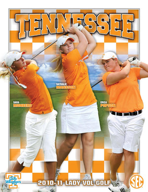 Lady Vols Golf: An Amazing Sport with A Beautiful History
