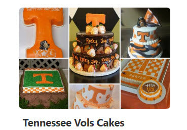 The Ultimate Guide to Tennessee Vols Cake