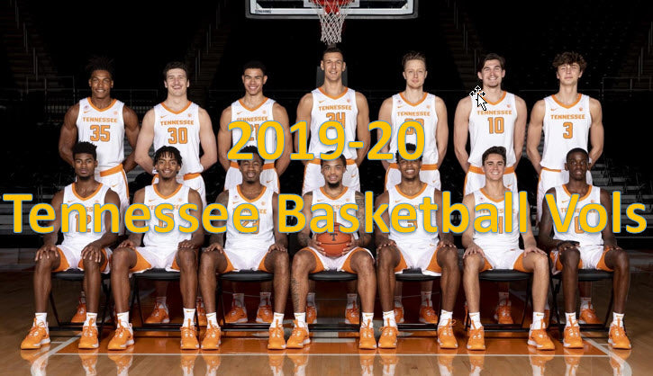 Everything Tennessee Vols Basketball fans want to know about the 2019-20 basketball season.