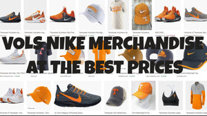 University of Tennessee Nike Shoes Caps & Apparel at the best Price