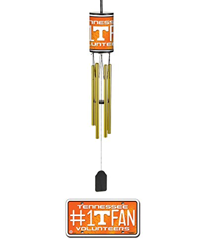 Tennessee Volunteers Wind Chime