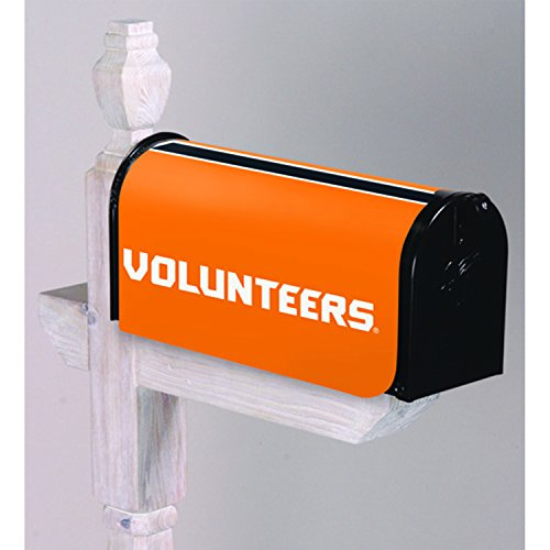 Tennessee Volunteers Mailbox Cover