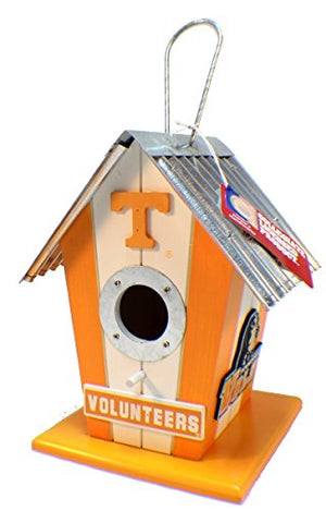 University Of Tennessee Vols Bird House