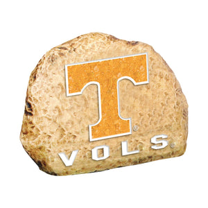 University Of Tennessee Vols Stone (Desk Paper Weight / Garden Stone)