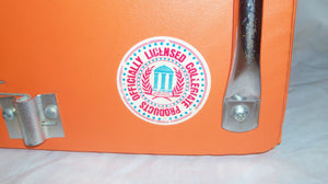 Antique Collectible Tennessee Vols Stadium Seat