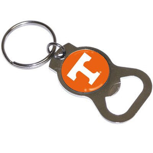 University of Tennessee Key Ring Bottle Opener