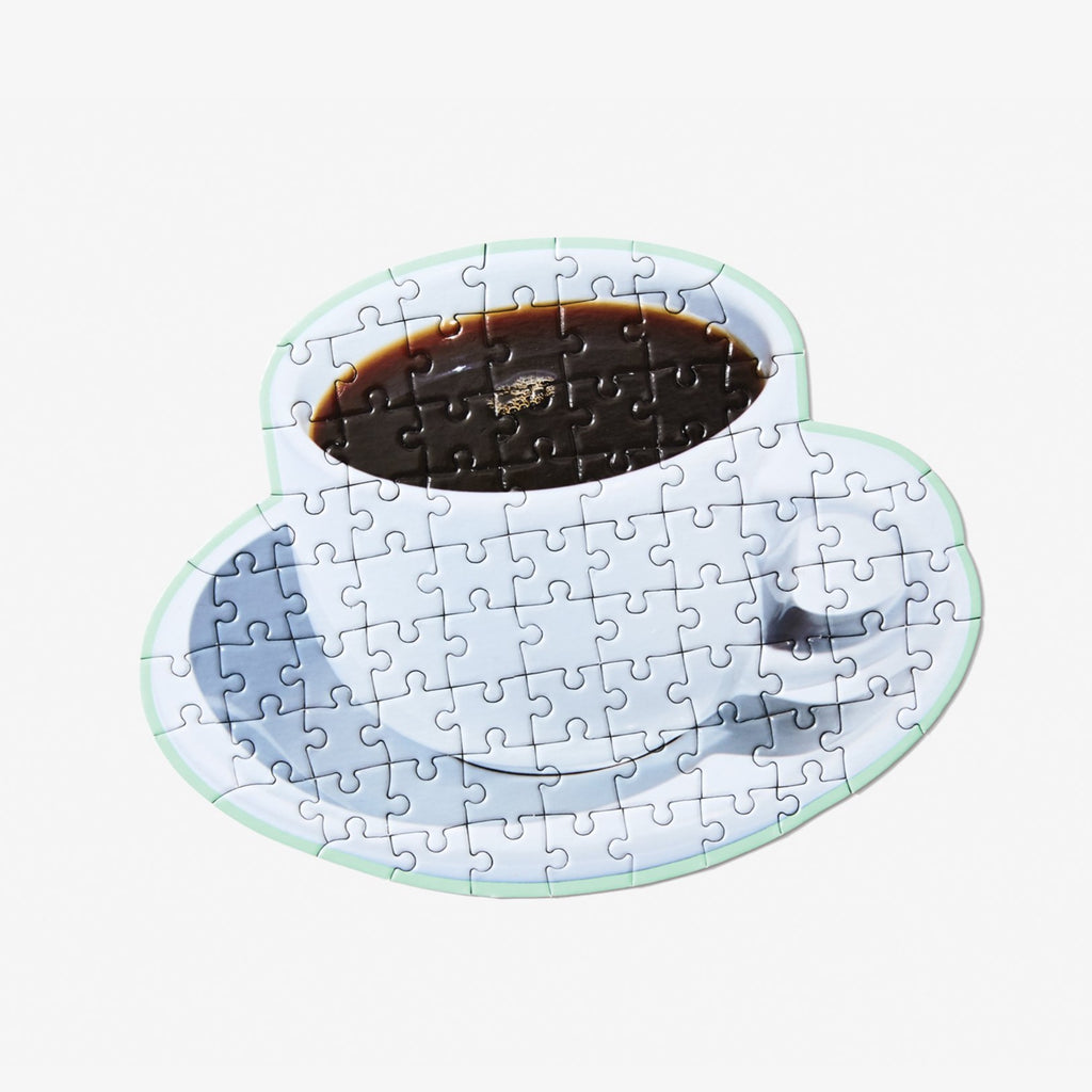 Little Puzzle Thing: Coffee