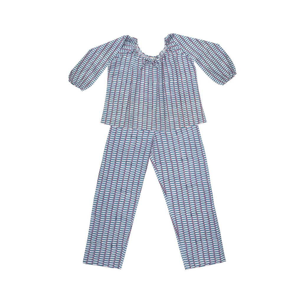 Women's Beatrice PJ Set