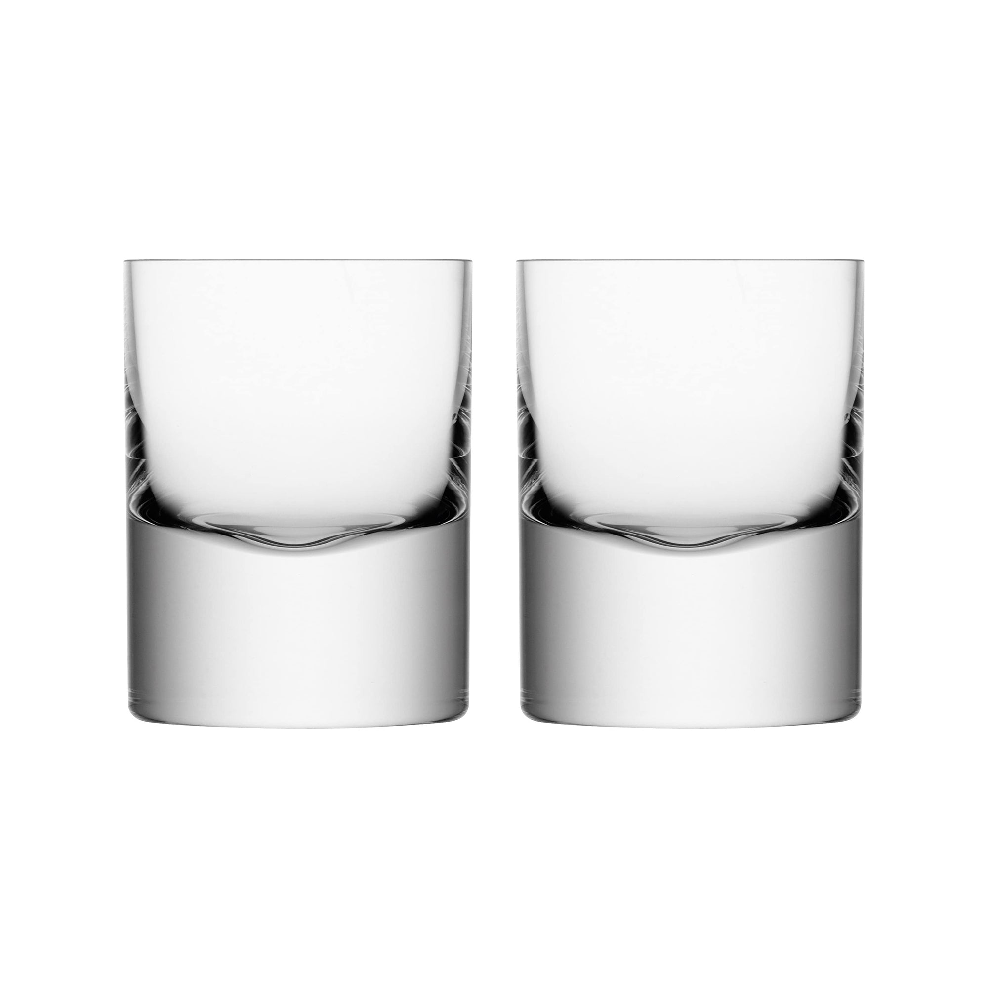 Boreo DOF Glass, Set of 2