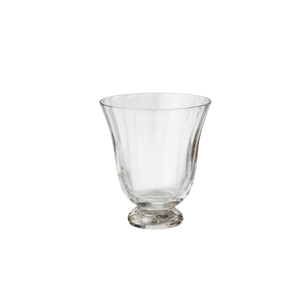 Trellis Glass, Clear