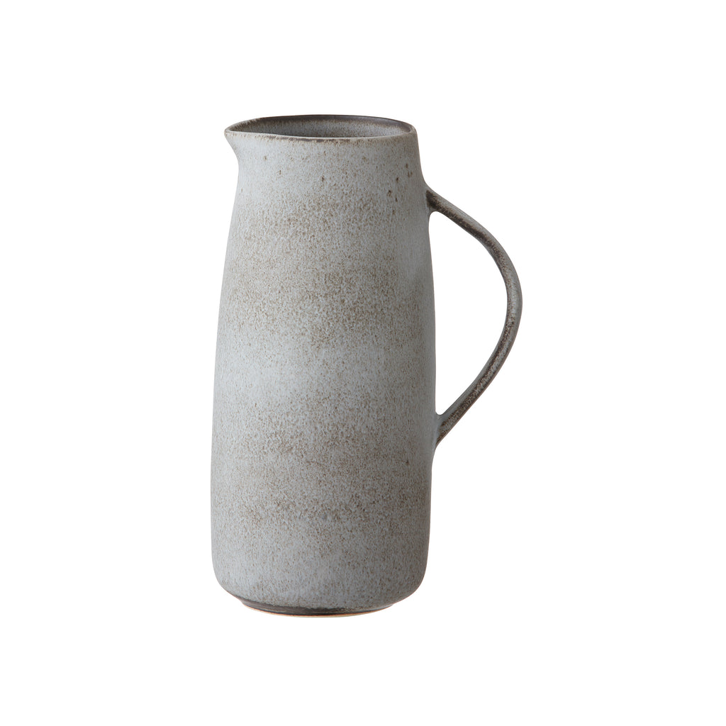Concrete Pitcher
