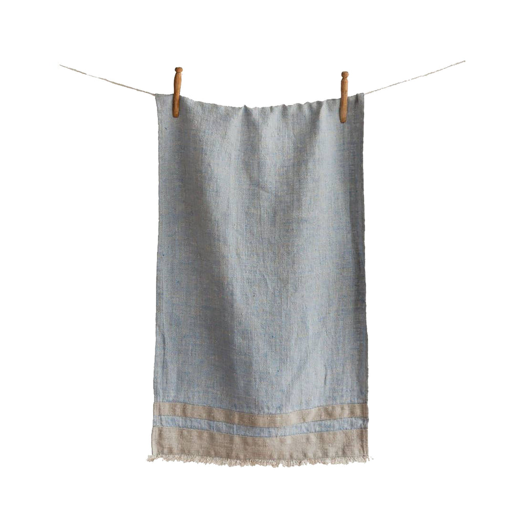 Lapari Hand Towel, Blue