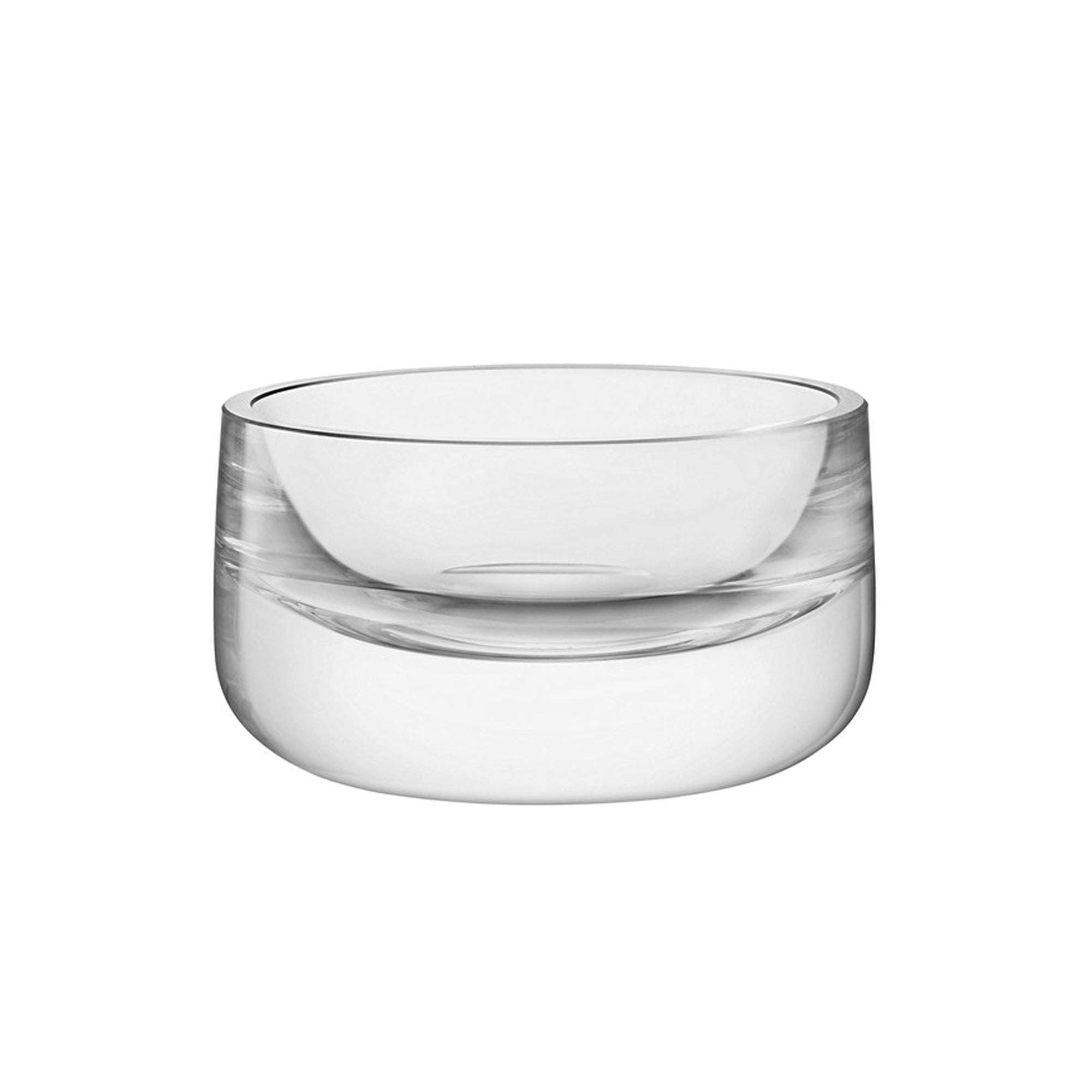 Culture Glass Bowl