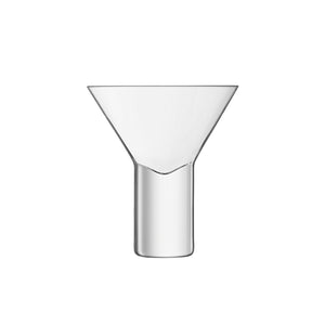 Smooth Martini Glass
