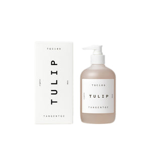 Organic Liquid Soap, Tulip