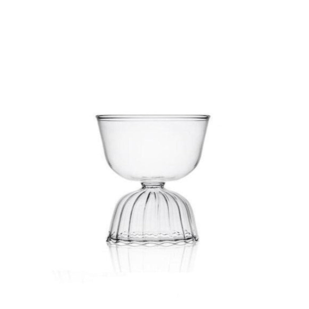 Tutu Bowl Glass