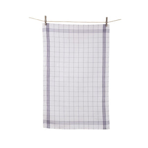 Window Pane Dish Towel