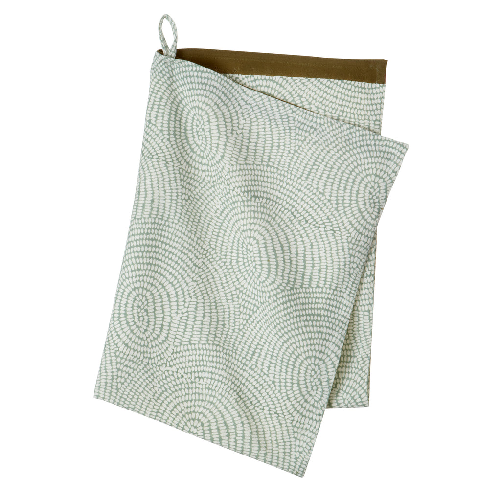 Zen Kitchen Towel