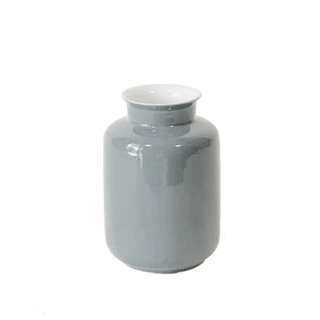 Mini Jug Vase, Gray