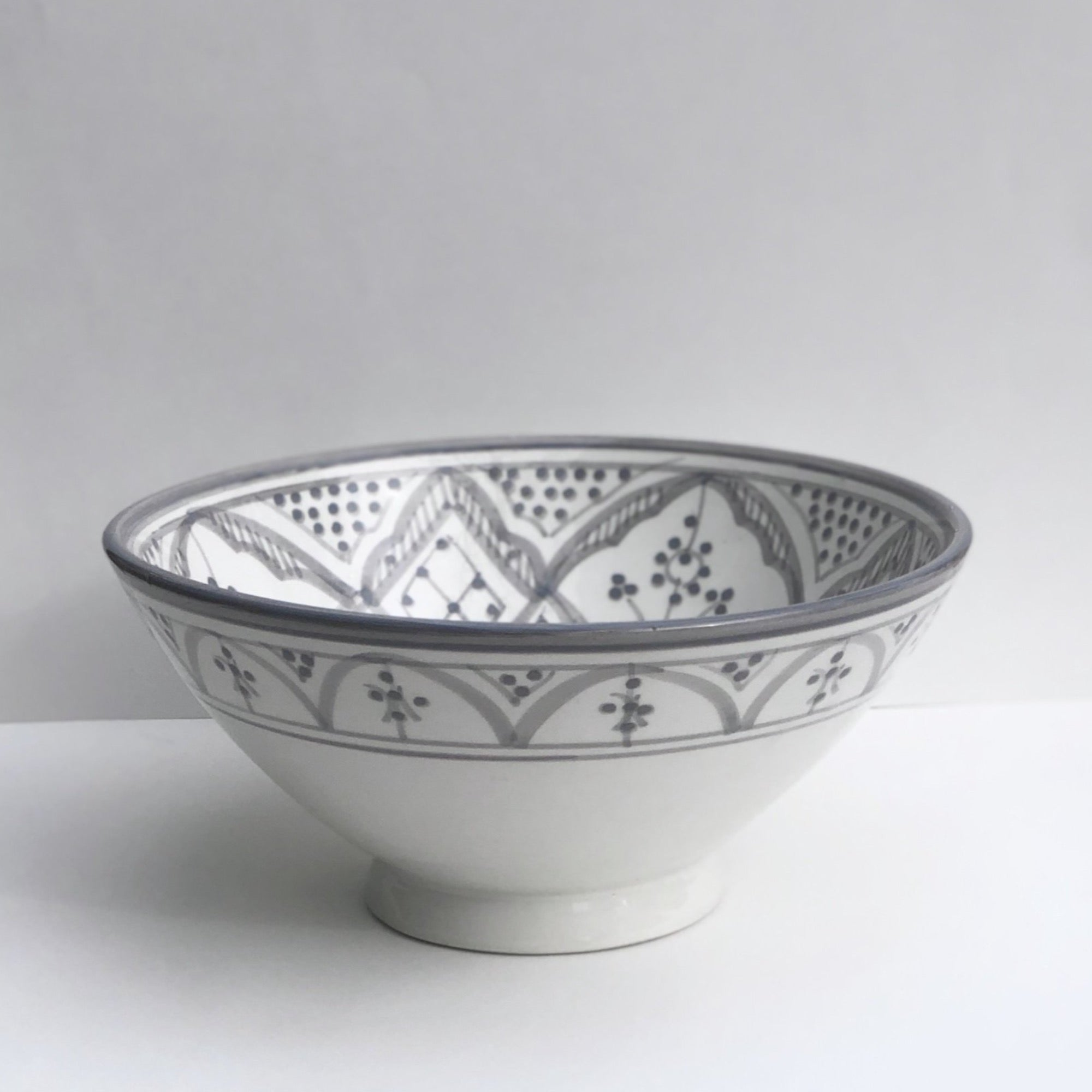 Moroccan Serving Bowl
