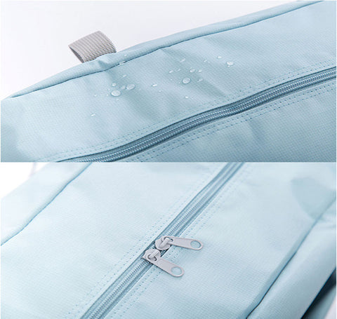 Foldable travel bag waterproof