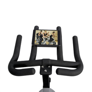 Gyrohomestore Indoor Silent Magnetic Belt Drive Exercise Bike Online