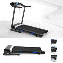 Load image into Gallery viewer, Gyrohomestore Home Motorized Treadmill for Sale Near Me