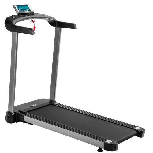 Gyrohomestore Light Commercial Spacing Saving Electric Folding Best Treadmill
