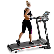 Load image into Gallery viewer, Gyrohomestore Folding Electric life fitness Treadmill Running Machine