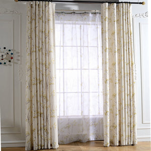 Gyrohomestore Synthetic Blackout Thermal Rod Pocket Curtain Panels