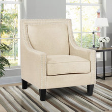 Load image into Gallery viewer, Gyrohomestore Skid Resistance Use Soft Stretch Accent Chair