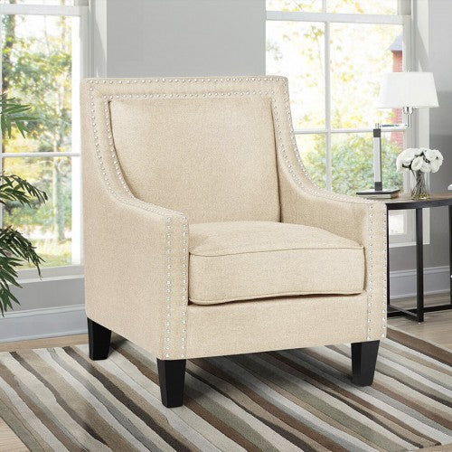 Gyrohomestore Skid Resistance Use Soft Stretch Accent Chair