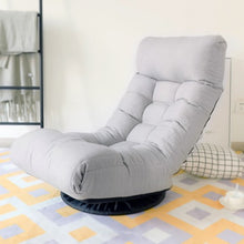 Load image into Gallery viewer, Gyrohomestore Floor Chaise Lounge Chair