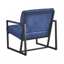 Load image into Gallery viewer, Gyrohomestore Modern Design High Quality Steel Living Room Arm Chair