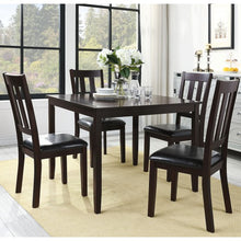 Load image into Gallery viewer, Gyrohomestore Modern Dining Room Table Sets