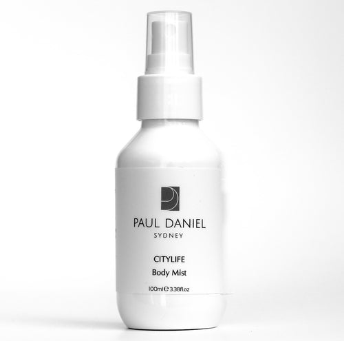 PAUL DANIEL Citylife Body Mist Anti-Pollution 100ml