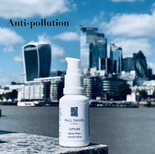 PAUL DANIEL Citylife Serum Plus+ Anti-Pollution 30ml