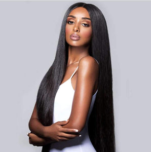 Indian Hair I Bundle Deals I Virgin Hair I Hair Bundles I MyHairGlory
