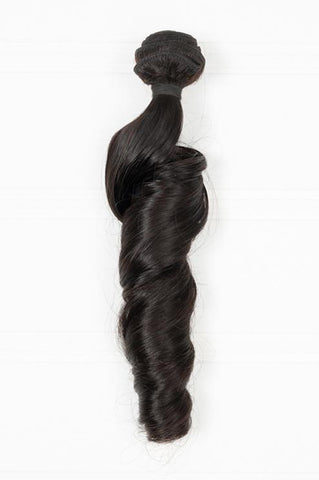 Brazilian Loose Wave Hair I (1) Bundle - MyHairGlory