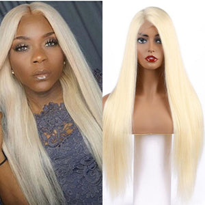 613 Lace Front Wig I (13x4) Brazilian Straight - MyHairGlory