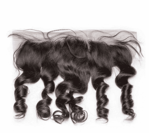 (13x4) Loose Wave  /Lace Frontal - myhairglory