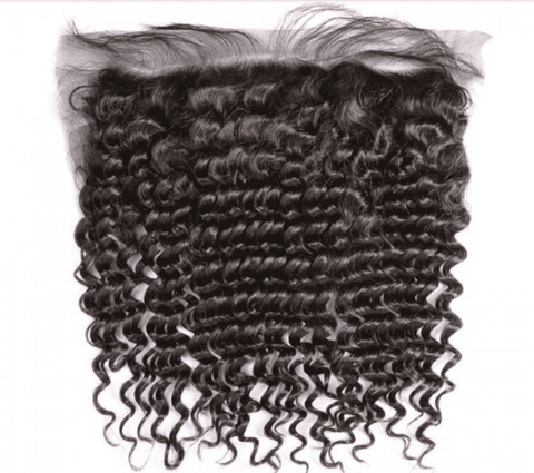 13x4 Lace Frontal I Curly Hair - MyHairGlory