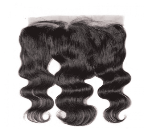Lace Frontal I Brazilian Hair I Virgin Hair I MyHairGlory