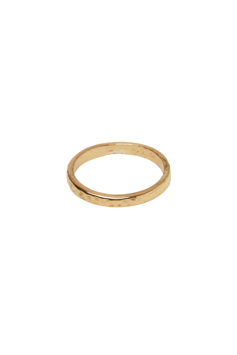 Ringen - Melba - Brass 2 mm
