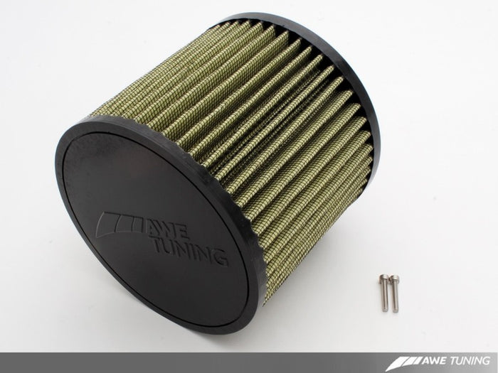 AWE Tuning S-FLO Filter and Green Filter Cleaning Kit - Euromotive
